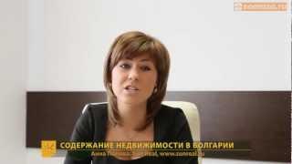 видео Виза в Болгарию по недвижимости