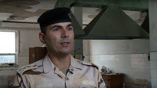 "The real Iraqi ""Hurt Locker"" team: Behind the scenes"