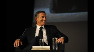 Howard Schultz on Leadership