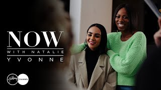 Yvonne Orji Shares About Her Confidence In God | Now With Natalie | Season 2 | Full Episode