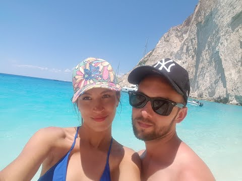 Holiday Zakynthos 2017 | Zante | 1080p 60fps