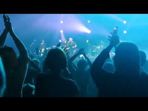 """ Touch ""  - NOISEWORKS 28/6/17 Hisense Arena Melbourne"
