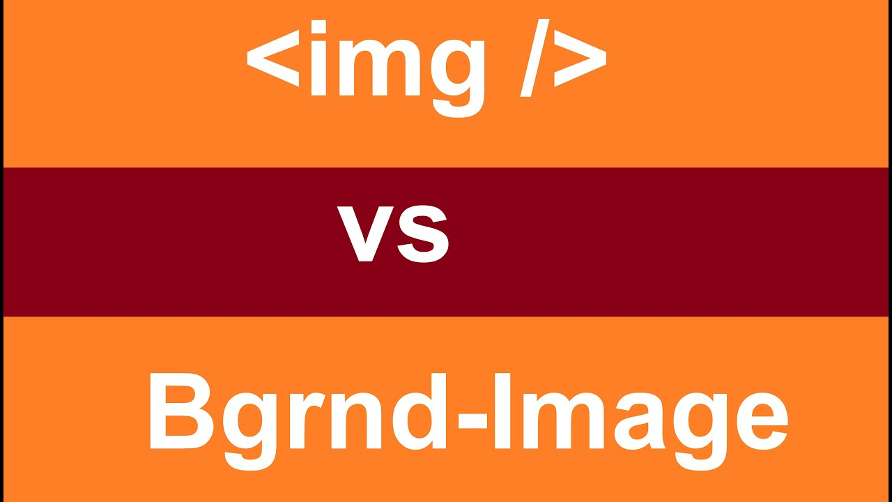 Img or background image css and html best practice 4