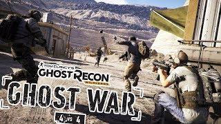 PRESTIGE 3 TONIGHT! | Ghost Recon Wildlands PVP | 1,700 Kills + Prestige 2 Level 42! | (Ghost War)