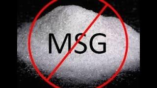 4 Bahan Alami Pengganti MSG ( Micin ) Yang Penting Diketahui