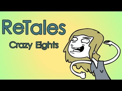 Thumbnail: ReTales: Crazy Eights