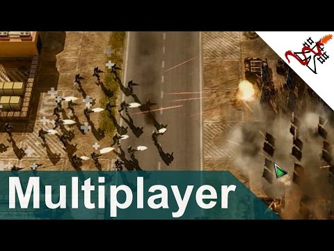 Act of Aggression - 4v4 Sniper Rush | Multiplayer Gameplay