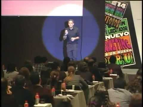 Jürgen Klaric habla de Neuromarketing en el X CAMP 2011 (Última Parte)