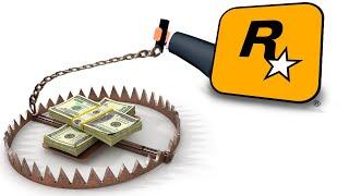 5 WORST Cash Grab Attempts By ROCKSTAR GAMES
