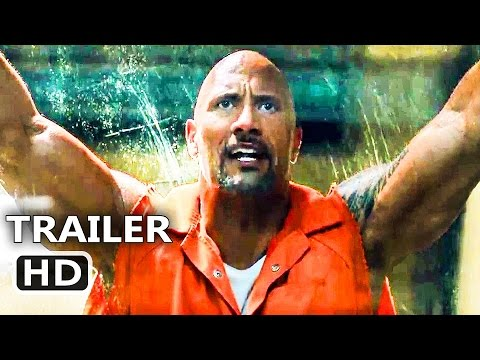"Thumbnail: FАST AND FURIΟUS 8 ""Prison Riot"" Movie Clip + Trailer (2017) The Fаte of The Furiоus Movie HD"