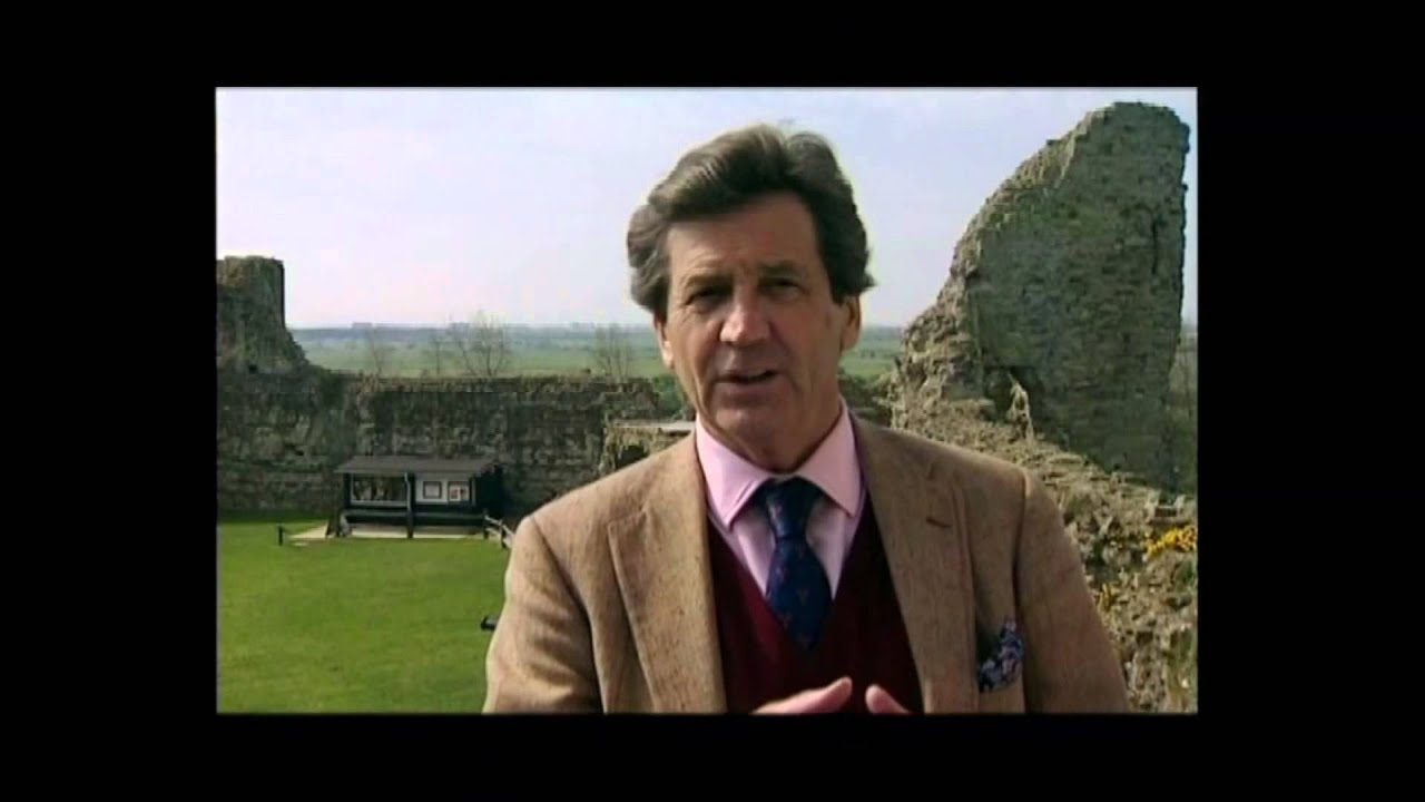 The Adventure Of English - Episode 1 Birth of a Language - BBC Documentary