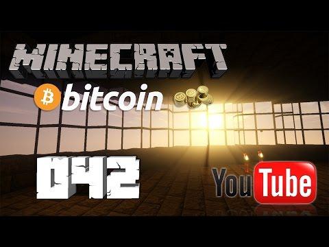 Mehr Youtuber Auf Dem Server! | Let's Play Minecraft Bitcoin #042