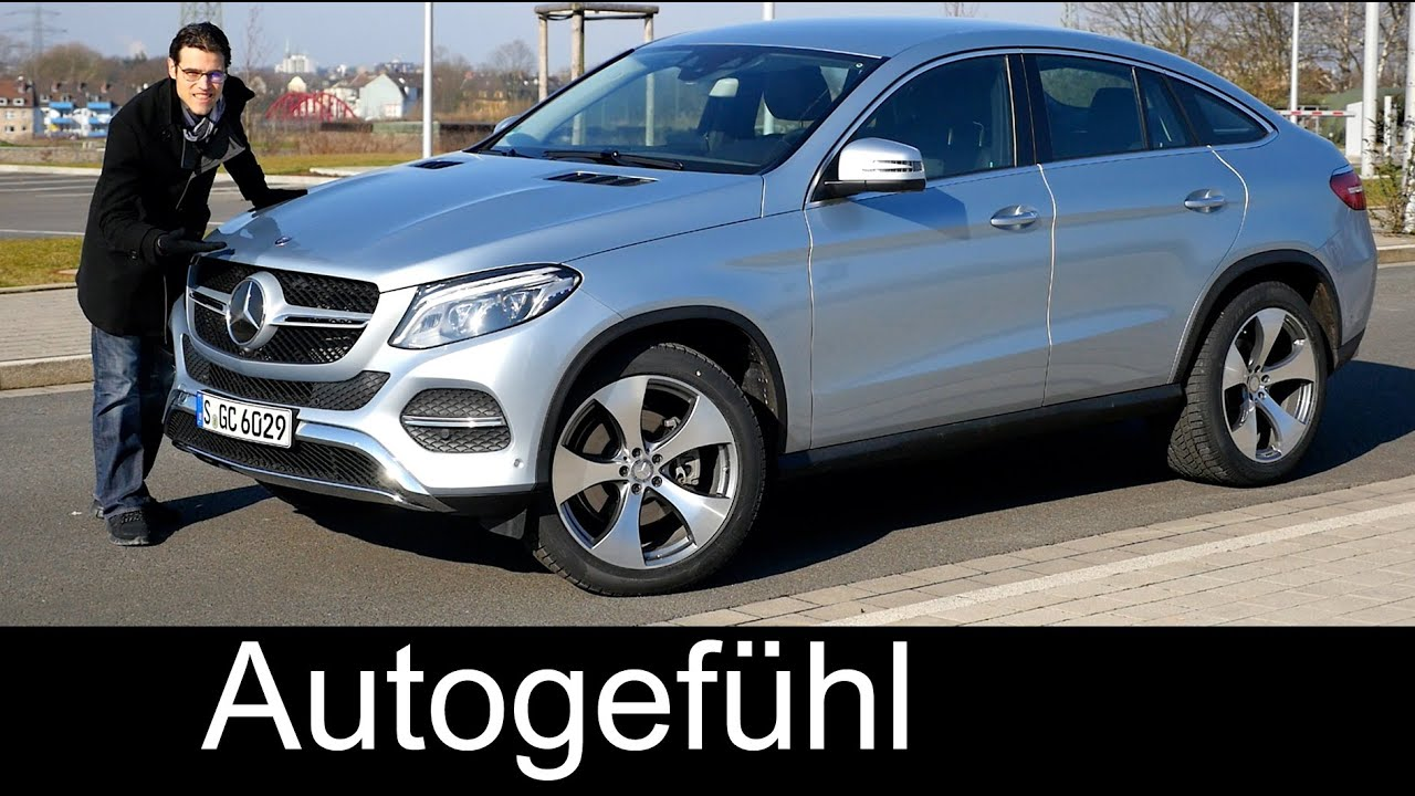 mercedes gle coup full review test driven 400 4matic close to 450 2017 new ml class facelift. Black Bedroom Furniture Sets. Home Design Ideas