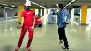 Gangnam Style - CUCKOO remix