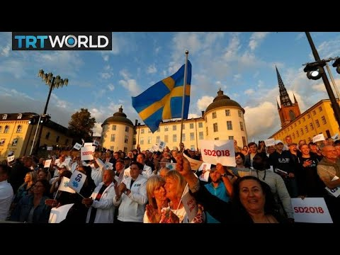 Sweden Elections: Political deadlock means negotiations are key