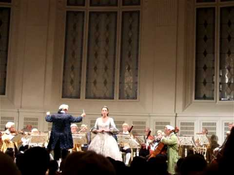 The Mozart Orchestra at Vienna Concert Hall