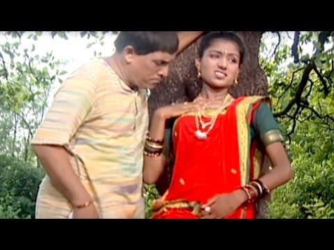Kay Ga Sakhu Songadya | काई ग सकू सोंगाड्या | Dadacha Danaka | Marathi HD Song