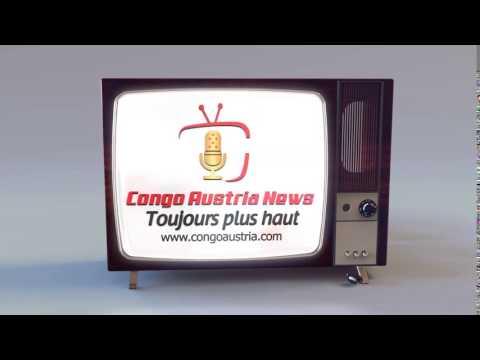 Intro Logo Congo Austria News I