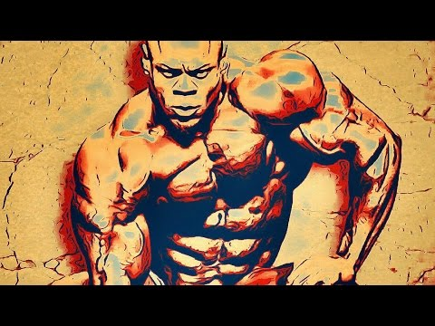 BODYBUILDING MOTIVATION - MIND OVER MATTER