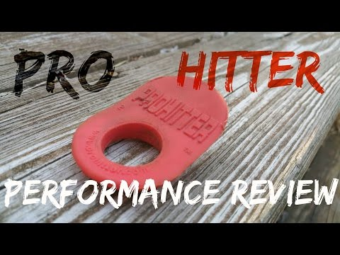 The Cure to Hitting?  Pro Hitter Batting Aid Performance Review