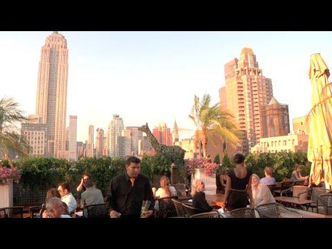 New York City's Best Rooftops