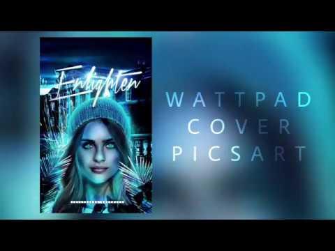 Wattpad Cover -Picsart