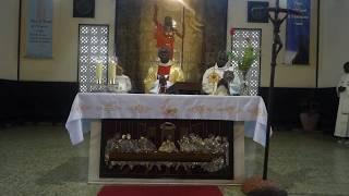 Solennité de la Sainte Trinité