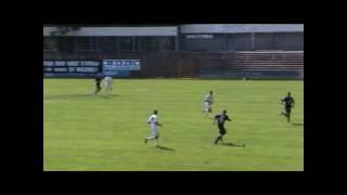 SV Waldhof Mannheim 07 - FSV Frankfurt (1:0)