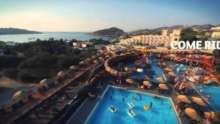 Polin Waterparks – The Experience