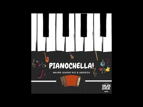 Rofsteve Mix 41(Major League-Pianochella Full album Mix-Part 5)Theyanosmix