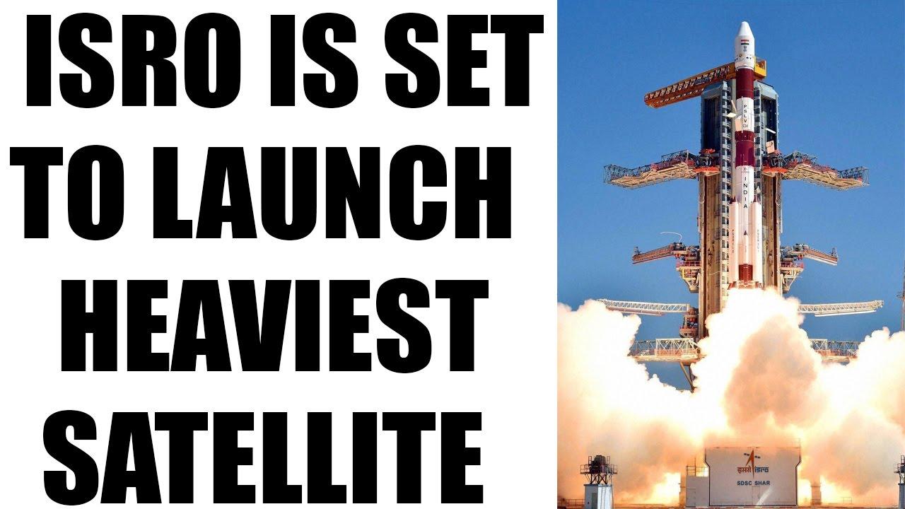 Why ISRO's heaviest rocket GSLV-Mk III launch from Sriharikota is important for India