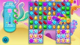 Candy Crush Soda Saga Android Gameplay #14 #DroidCheatGaming screenshot 2