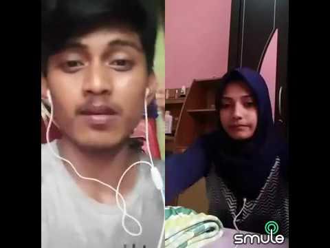 Puja syarma Anak aceh bersuara merdu....Duet terbaik hindi