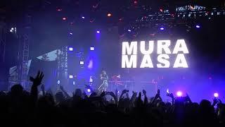 Charli XCX Mura Masa 1 Night Coachella 2017
