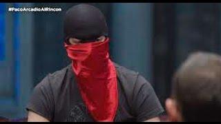 """Paco Arcadio, sobre combatientes del Estado Islámico: """"Van puestos de anfetas"""""""
