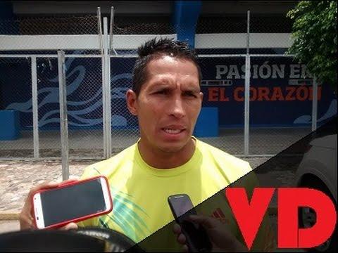 Entrevista con John Restrepo
