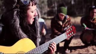 Nakamarra - Acoustic w/Rocks + Sticks + Deer Antler