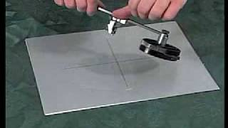 Logan Oval and Circle Mat Cutter