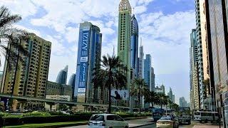 Dubai United Arab Emirates 4K UHD Film