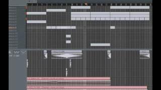 Dididi - Basshunter ( FL STUDIO 8 )
