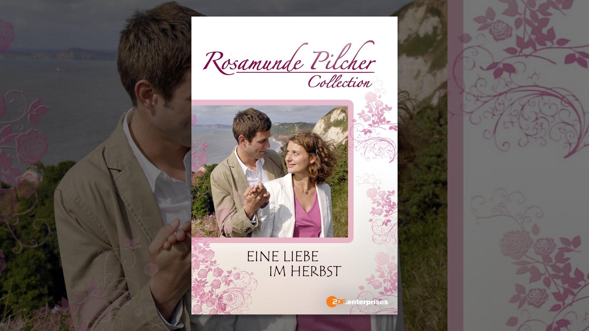 Rosamunde Pilcher Eine Liebe Im Herbst