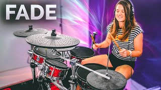 Alan Walker - Fade - Drum Cover | TheKays