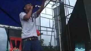 Da LES - Fire (YFM Kasi Tour)