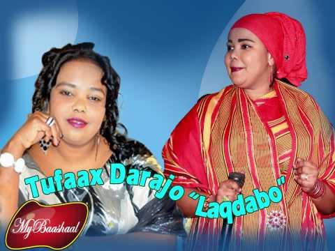 Tufaax Darajo Laqdabo