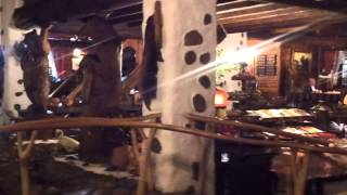 видео царская охота ресторан