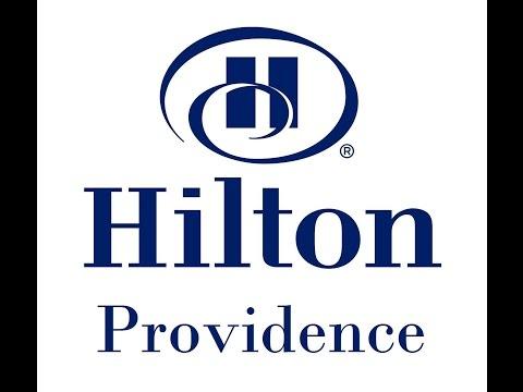 Hilton Providence Video Tour