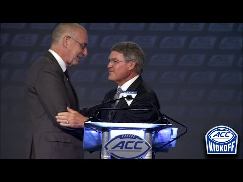ACC Network In 2019 Announced By Conference, ESPN