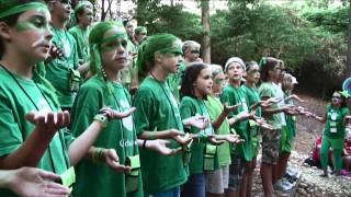 WSC- Chickasaw Tribal Song Session 1