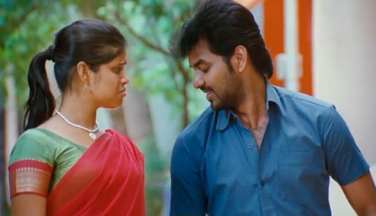Journey Movie || Meghama Video Song || Sharvanand, Jai, Anjali, Ananya