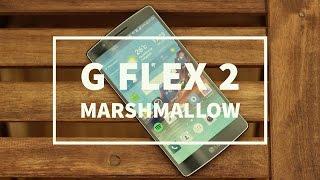 LG G Flex 2 con Android Marshmallow 6.0: potente ed economico | HDblog